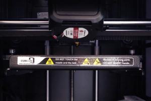 Giới thiệu máy in 3D CUBIcon style NEO A31C
