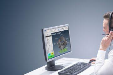 phần mềm verisurf