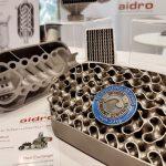 Desktop Metal mua lại Aidro, lĩnh vực in 3D phụ tùng thủy lực